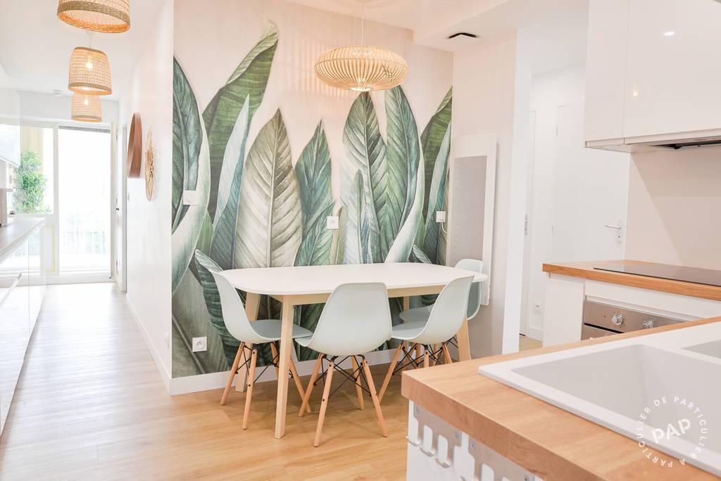 Location immobilier 450€ Saint-Herblain (44800)