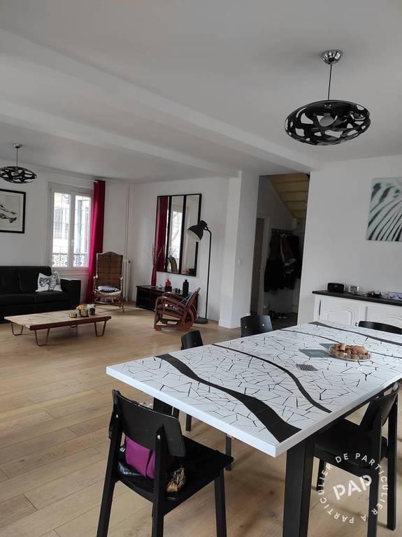 Vente immobilier 1.490.000€ Saint-Maur-Des-Fossés (94100)
