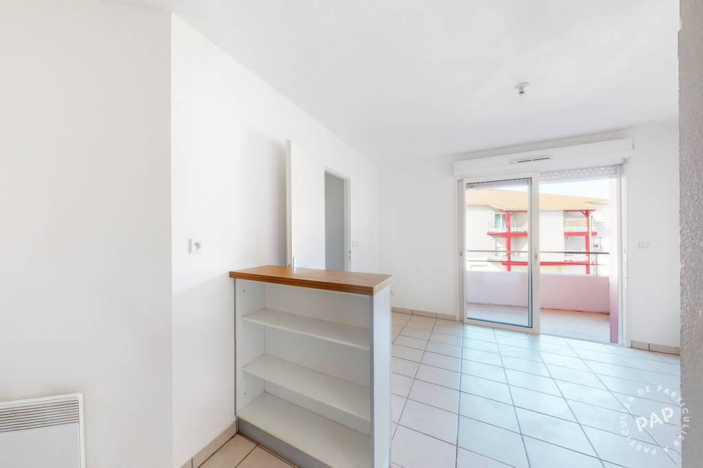 Vente immobilier 95.000€ Saint-Vincent-De-Paul (40990)