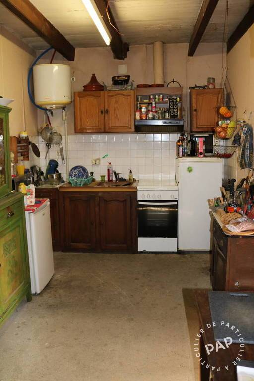 Vente immobilier 112.000€ Lougratte (47290)