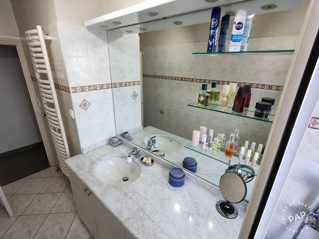 Vente immobilier 170.000€ Saint-Martin-D'hères (38400)