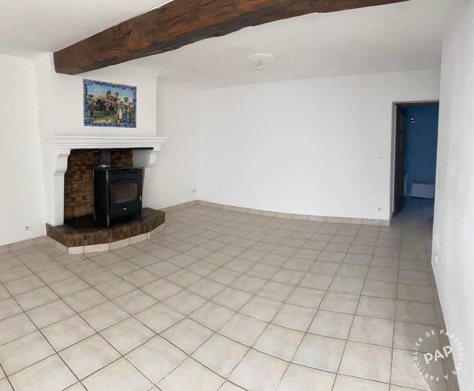 Vente immobilier 145.000€ Pargues (10210)