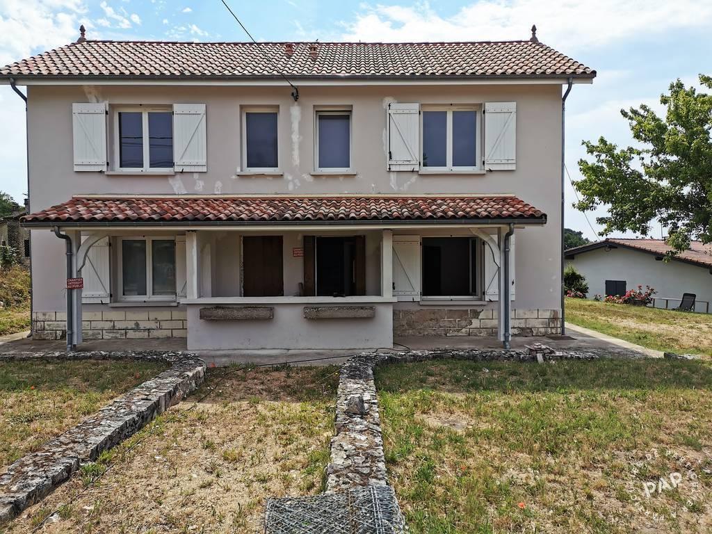 Vente immobilier 220.000€ Réaup-Lisse