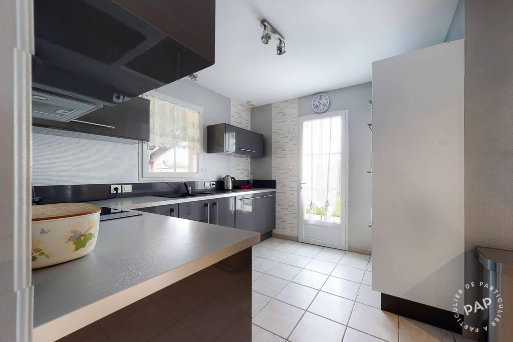 Vente immobilier 260.000€ Maine-De-Boixe (16230)