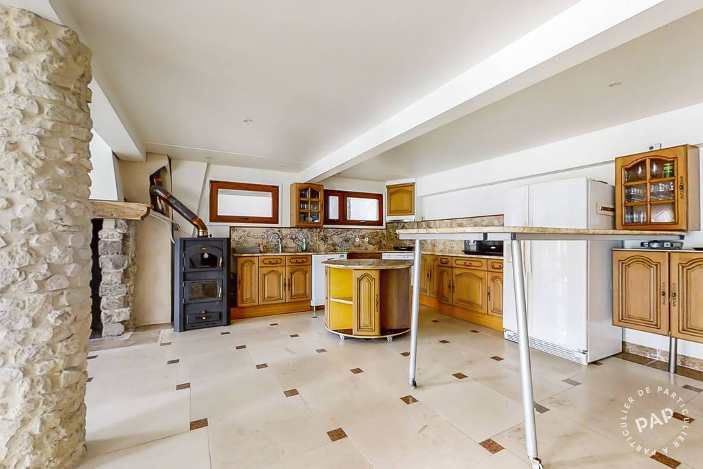 Vente immobilier 495.000€ Fourges (27630)