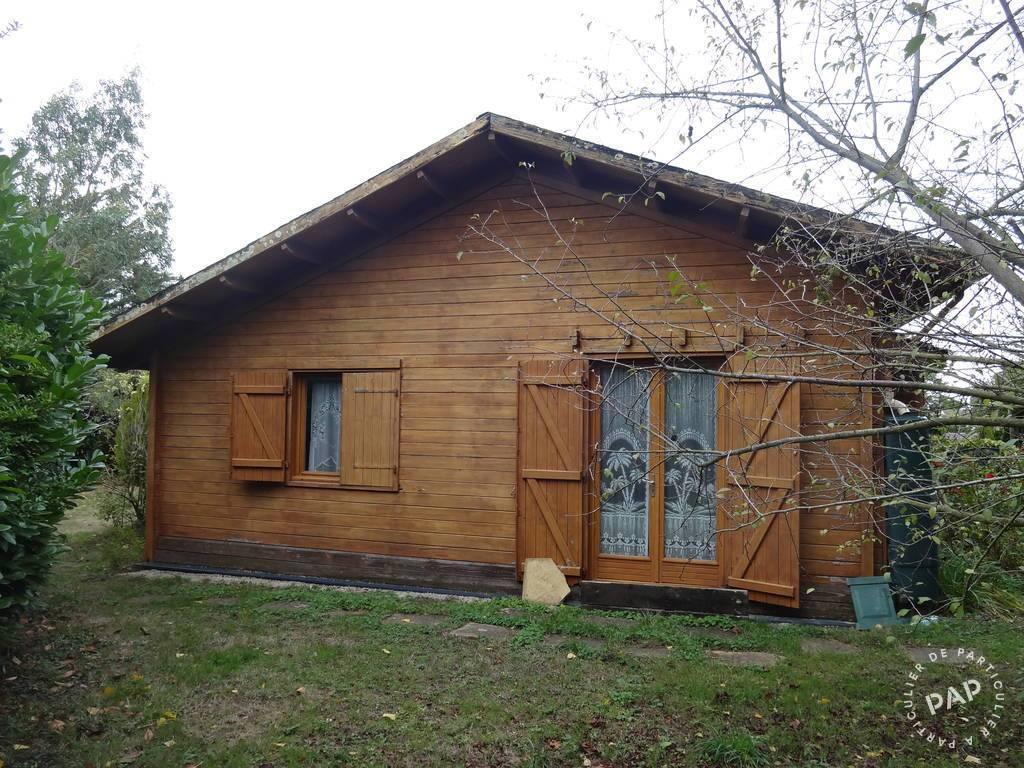 Vente immobilier 285.000€ Saint-Mars-Du-Désert (44850)