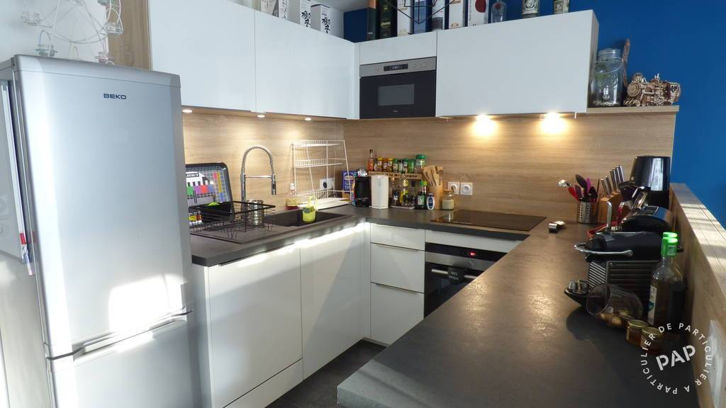 Vente immobilier 380.000€ Lyon 8E