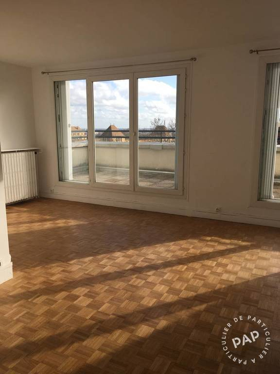 Vente immobilier 329.000€ Sceaux