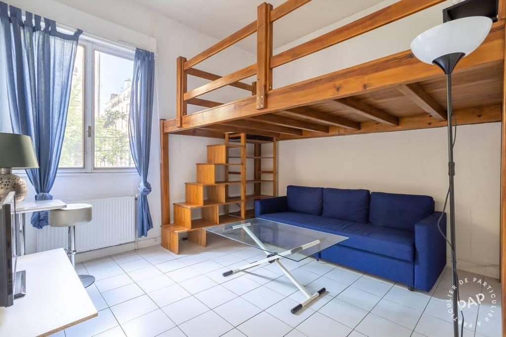 Appartement Paris 18E (75018) 325.000€