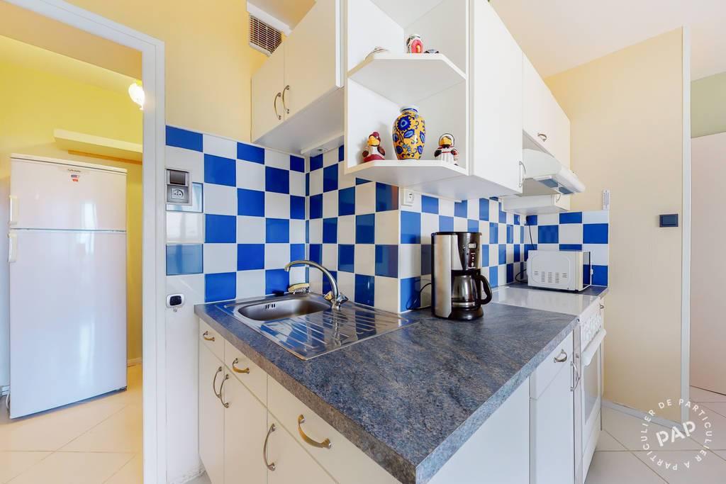 Appartement Saint-Hilaire-De-Riez (85270) 88.000€