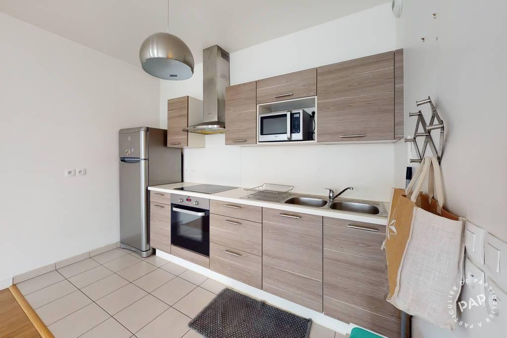 Appartement Bordeaux (33800) 215.000€