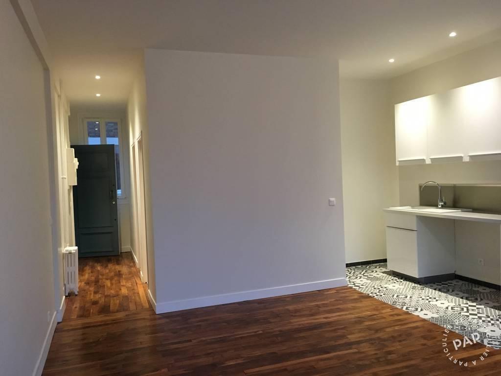 Appartement Paris 16E 1.587€