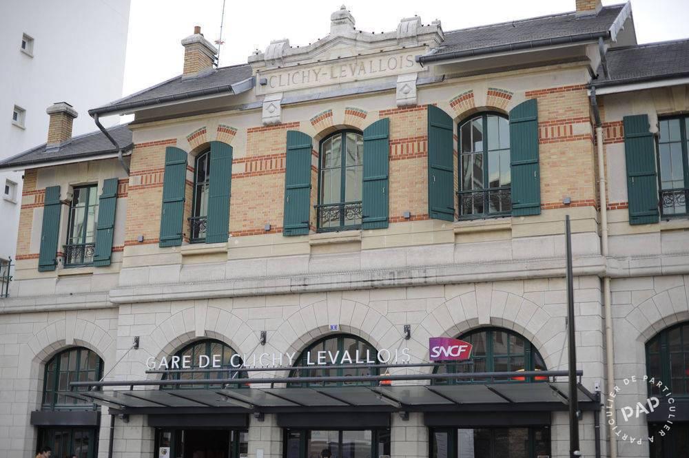 Bureaux et locaux professionnels Levallois-Perret 700€