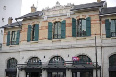 Levallois-Perret