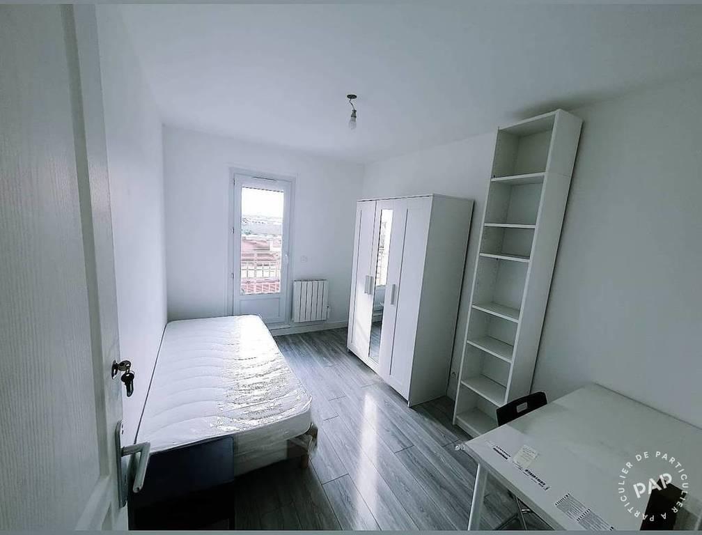 Appartement Torcy (77200) 490€