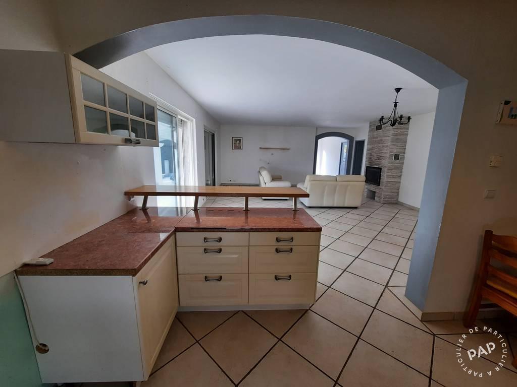 Vente maison 168 m² Le Thoronet (83340) - 168 m² - 290.000 € | De Particulier à Particulier - PAP