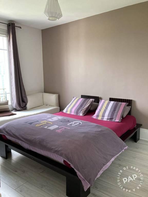 Appartement Le Raincy (93340) 250.000€