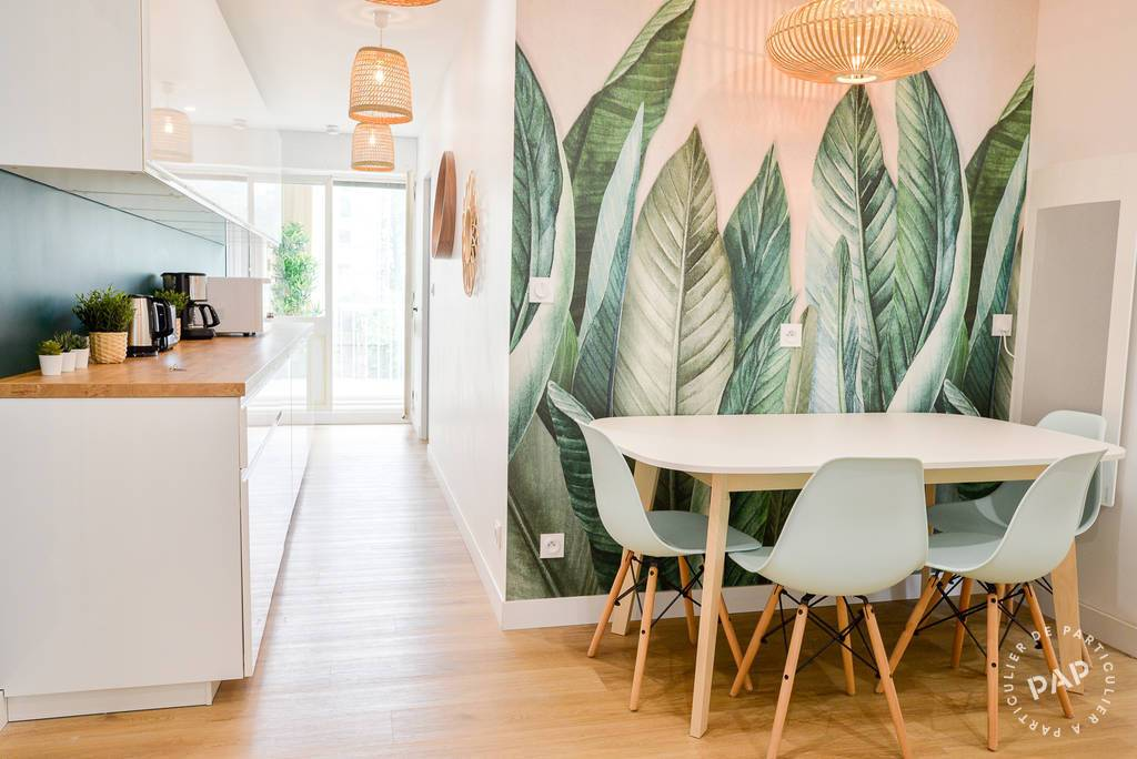 Appartement Saint-Herblain (44800) 450€