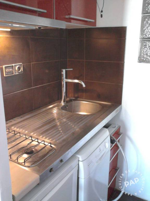 Appartement Toulouse (31000) 550€