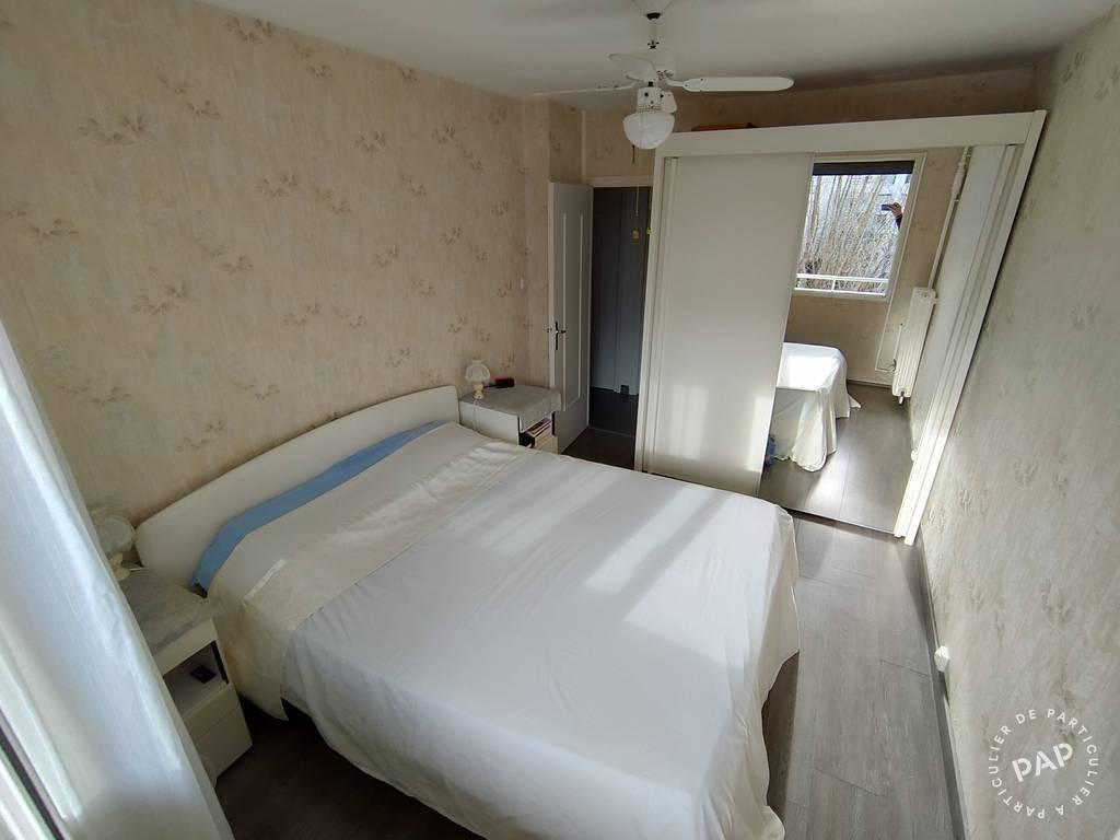 Appartement Saint-Martin-D'hères (38400) 170.000€