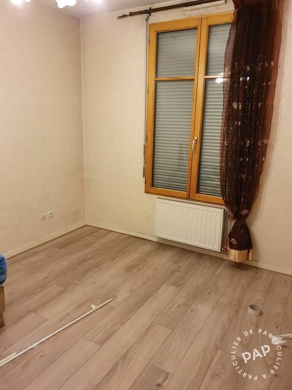 Appartement Lyon 9E (69009) 350.000€