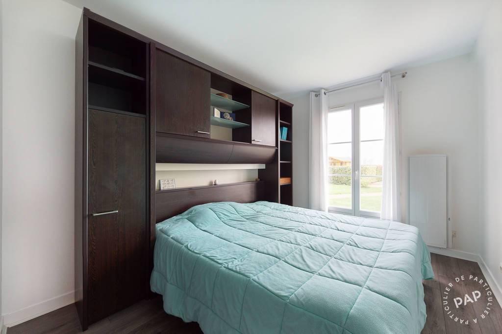 Maison Maine-De-Boixe (16230) 260.000€