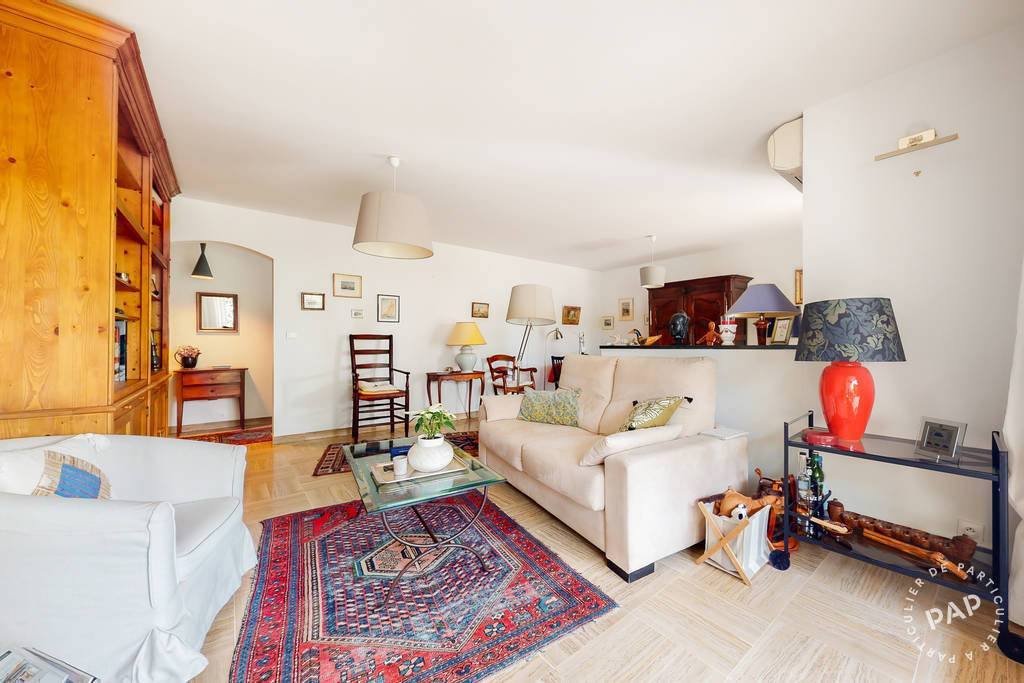 Appartement Saint-Raphaël (83530) 385.000€