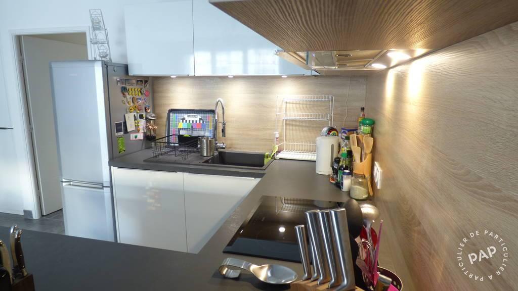 Appartement Lyon 8E 380.000€