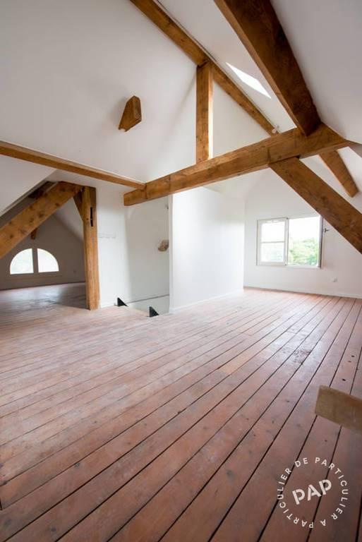 Appartement Saint-Arnoult-En-Yvelines (78730) 169.000€