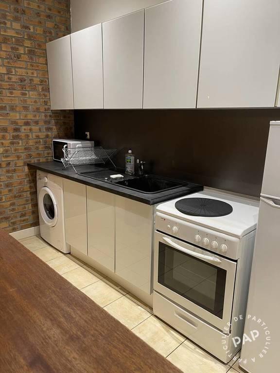 Appartement Amiens (80000) 750€