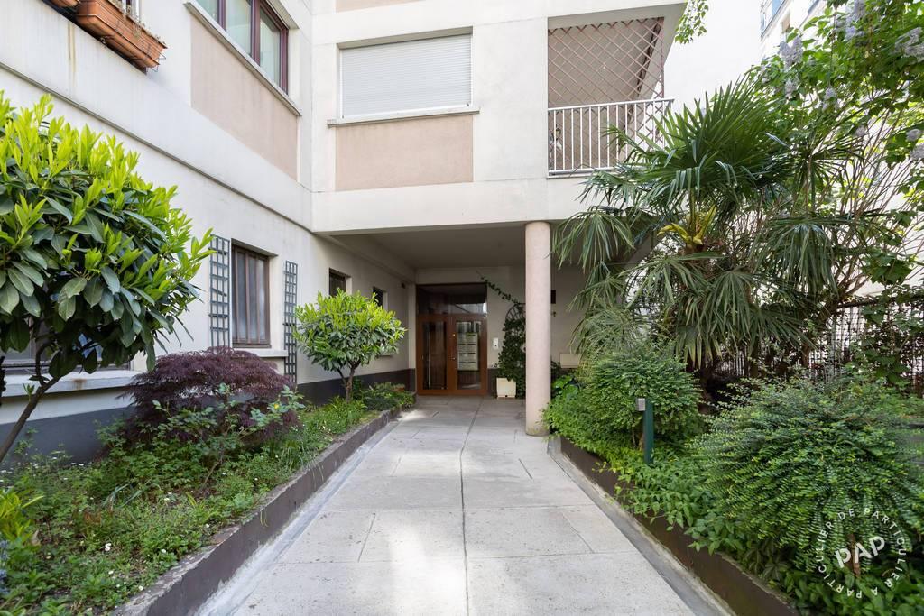 Vente Appartement 39m²