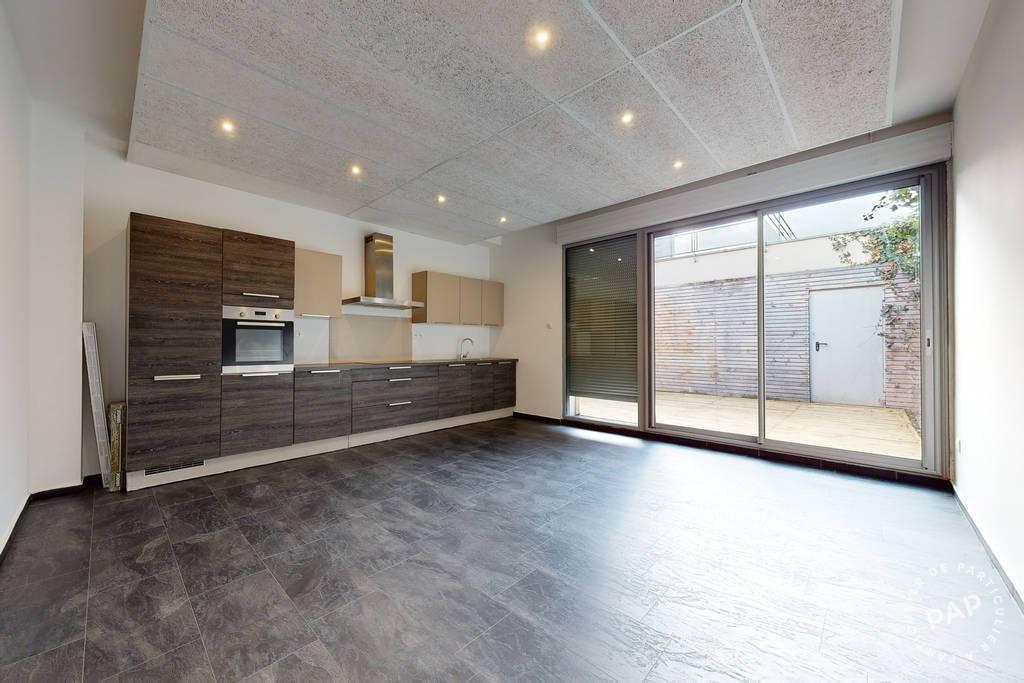 Vente Appartement 180m²