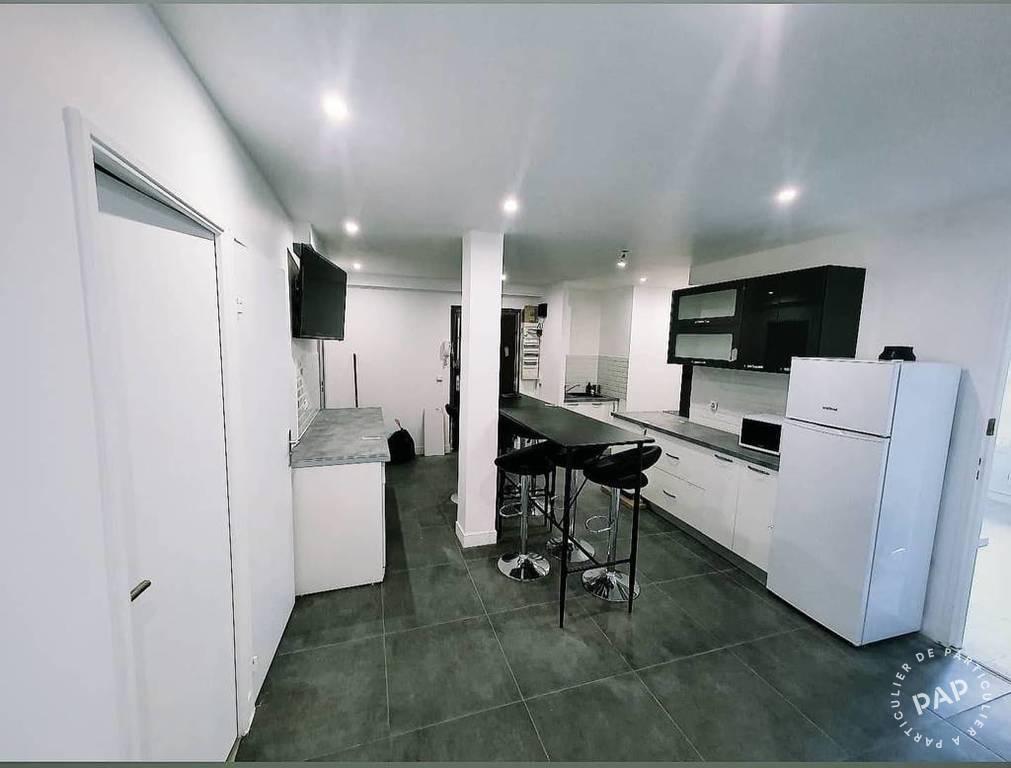 Location Appartement 112m²