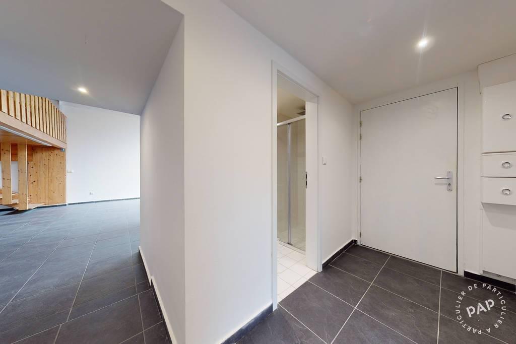 Appartement 410.000€ 180m² Strasbourg (67200)