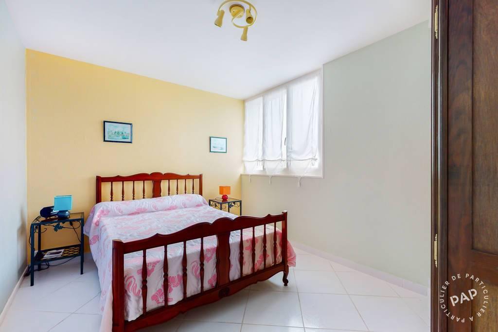 Appartement 88.000€ 41m² Saint-Hilaire-De-Riez (85270)