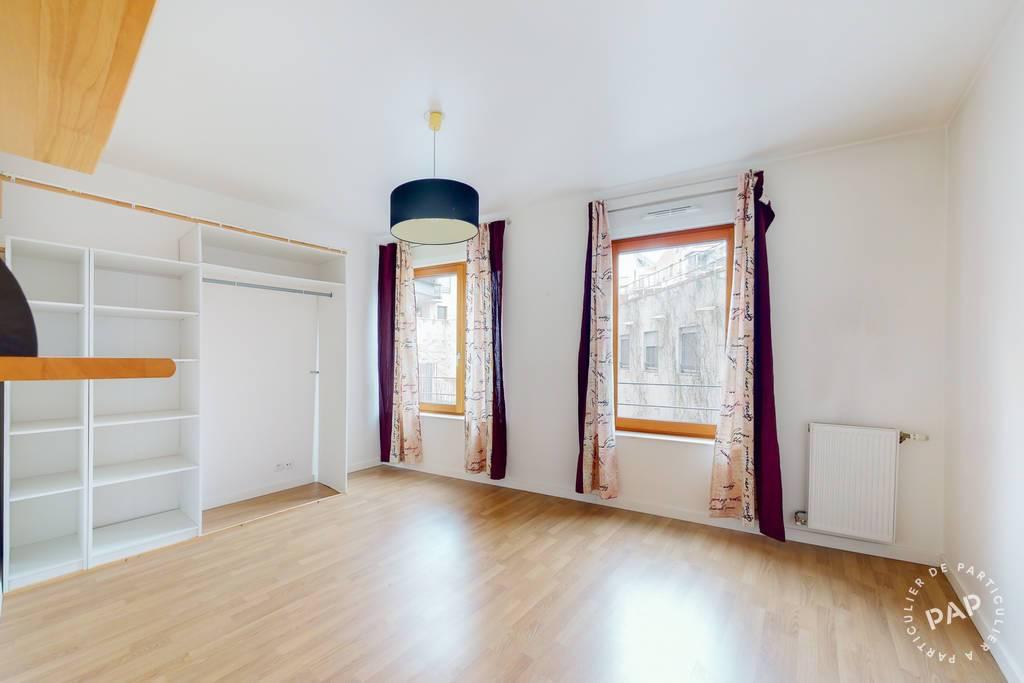 Appartement 215.000€ 64m² Bordeaux (33800)
