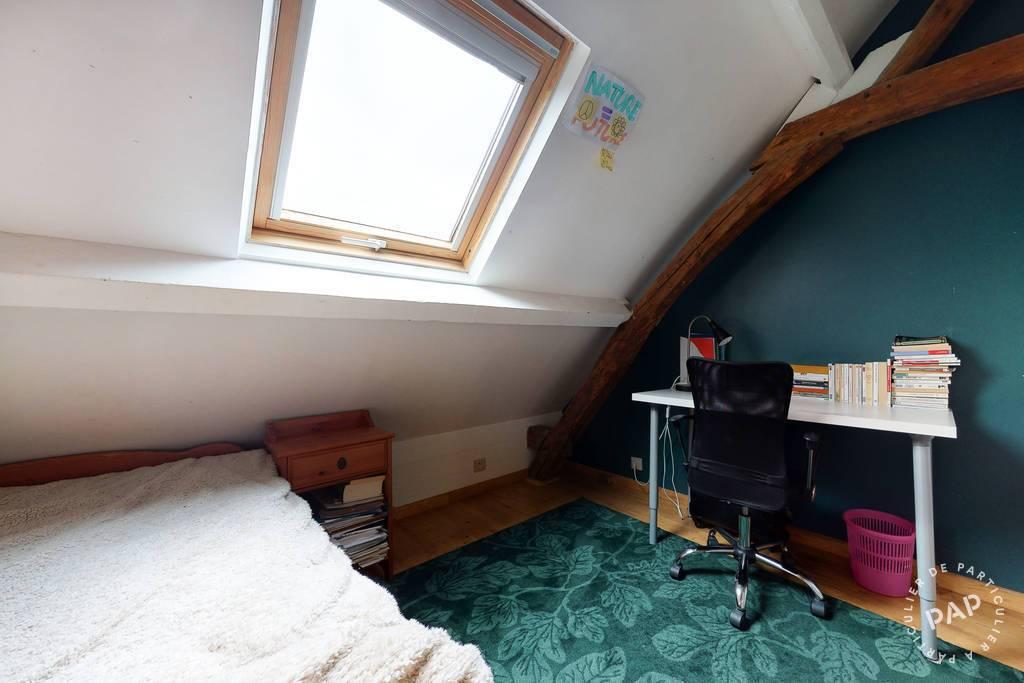 Maison 198.000€ 140m² Saint-Christophe-Sur-Le-Nais (37370)