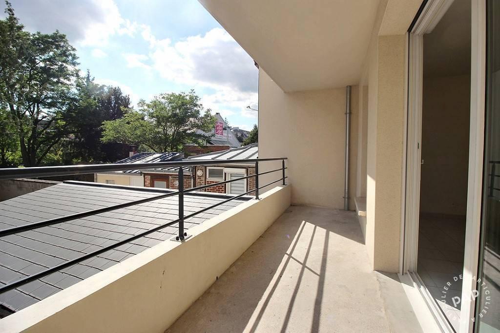 Appartement 175.000€ 65m² Amiens (80000)