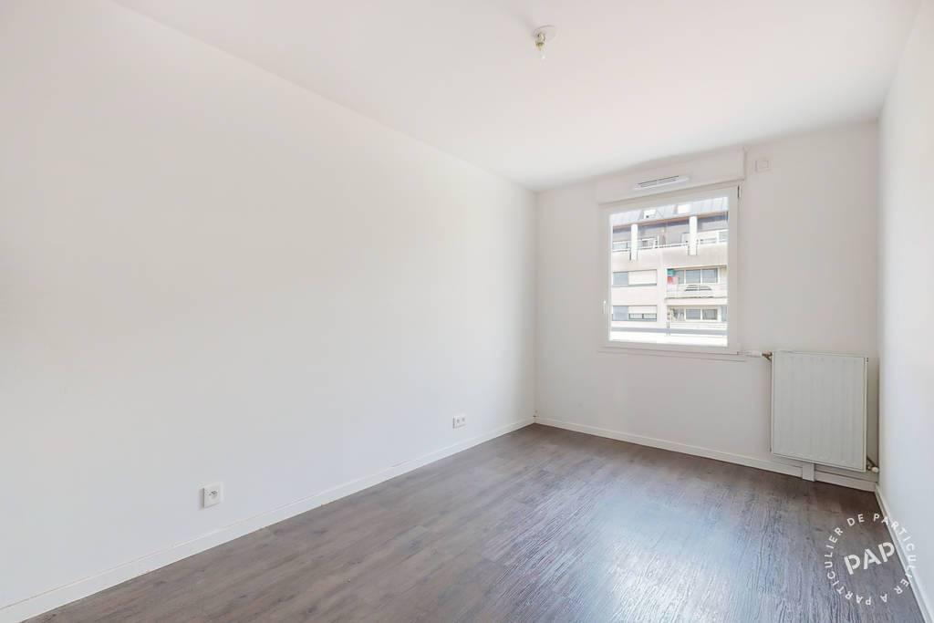 Appartement 415.000€ 88m² Châtenay-Malabry (92290)