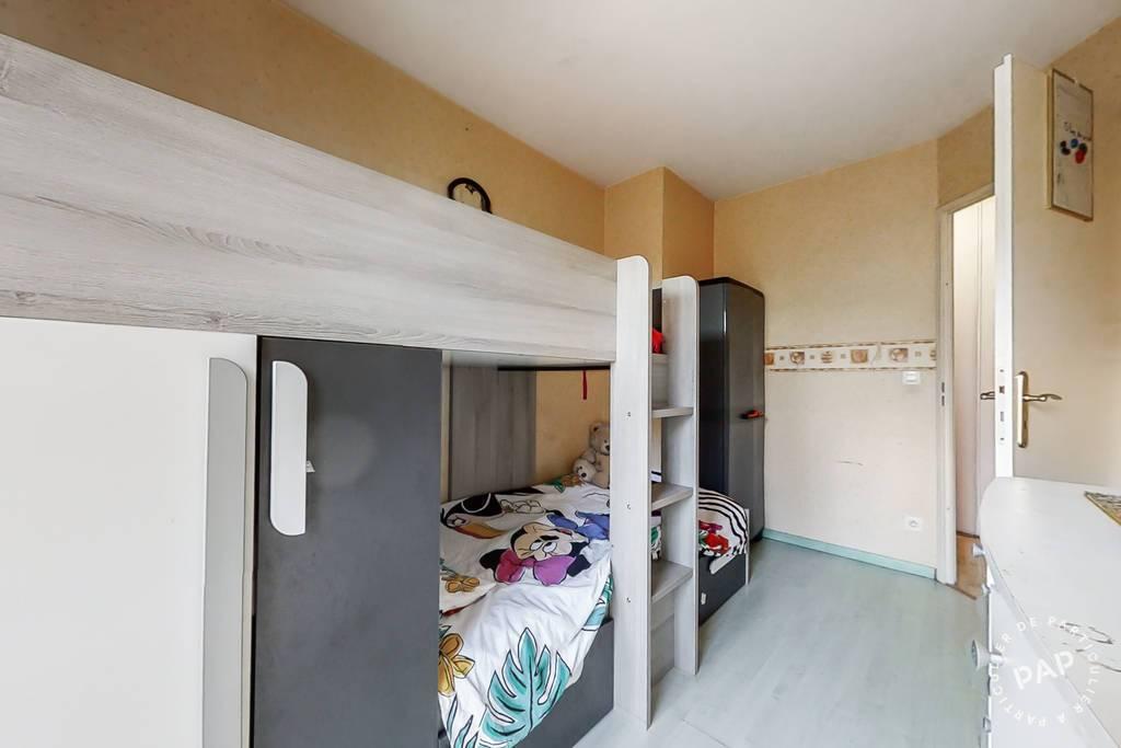 Appartement 210.000€ 62m² Argenteuil (95100)