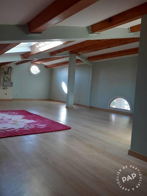 Maison 730.000€ 180m² Nice (06100)