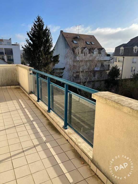 Appartement 244.000€ 53m² Noisy-Le-Grand (93160)