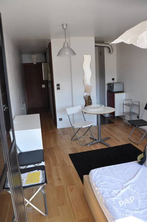 Appartement 550€ 25m² Toulouse (31000)