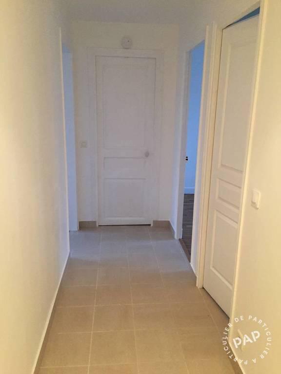 Appartement 232.000€ 36m² Bagneux (92220)