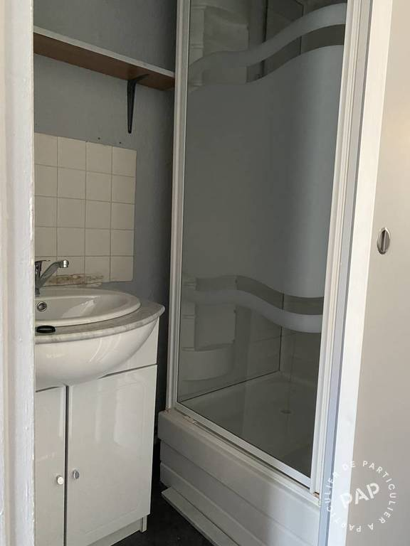 Appartement 400€ 30m² Saint-Quentin (02100)