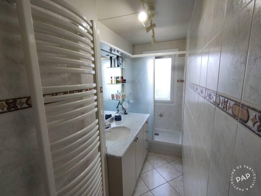 Appartement 170.000€ 88m² Saint-Martin-D'hères (38400)