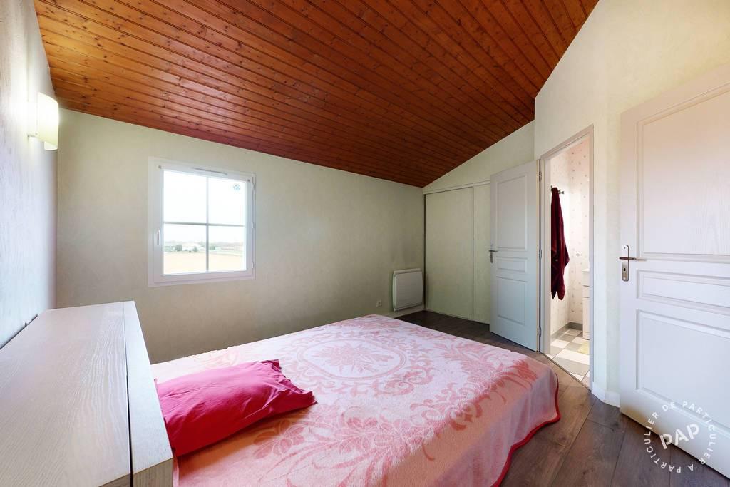 Maison 260.000€ 150m² Maine-De-Boixe (16230)