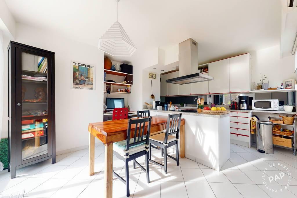 Appartement 385.000€ 78m² Saint-Raphaël (83530)