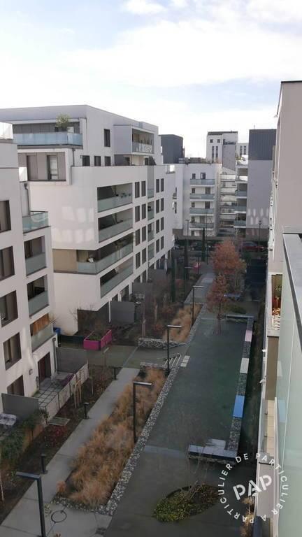 Appartement 380.000€ 69m² Lyon 8E