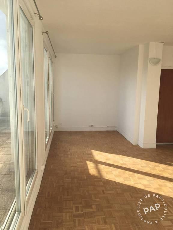 Appartement 329.000€ 43m² Sceaux